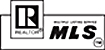 Realtor               logo MLS